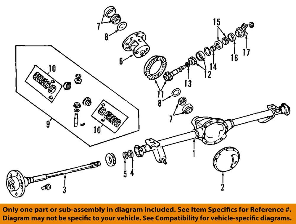 2001 Jeep Cherokee Parts Diagram
