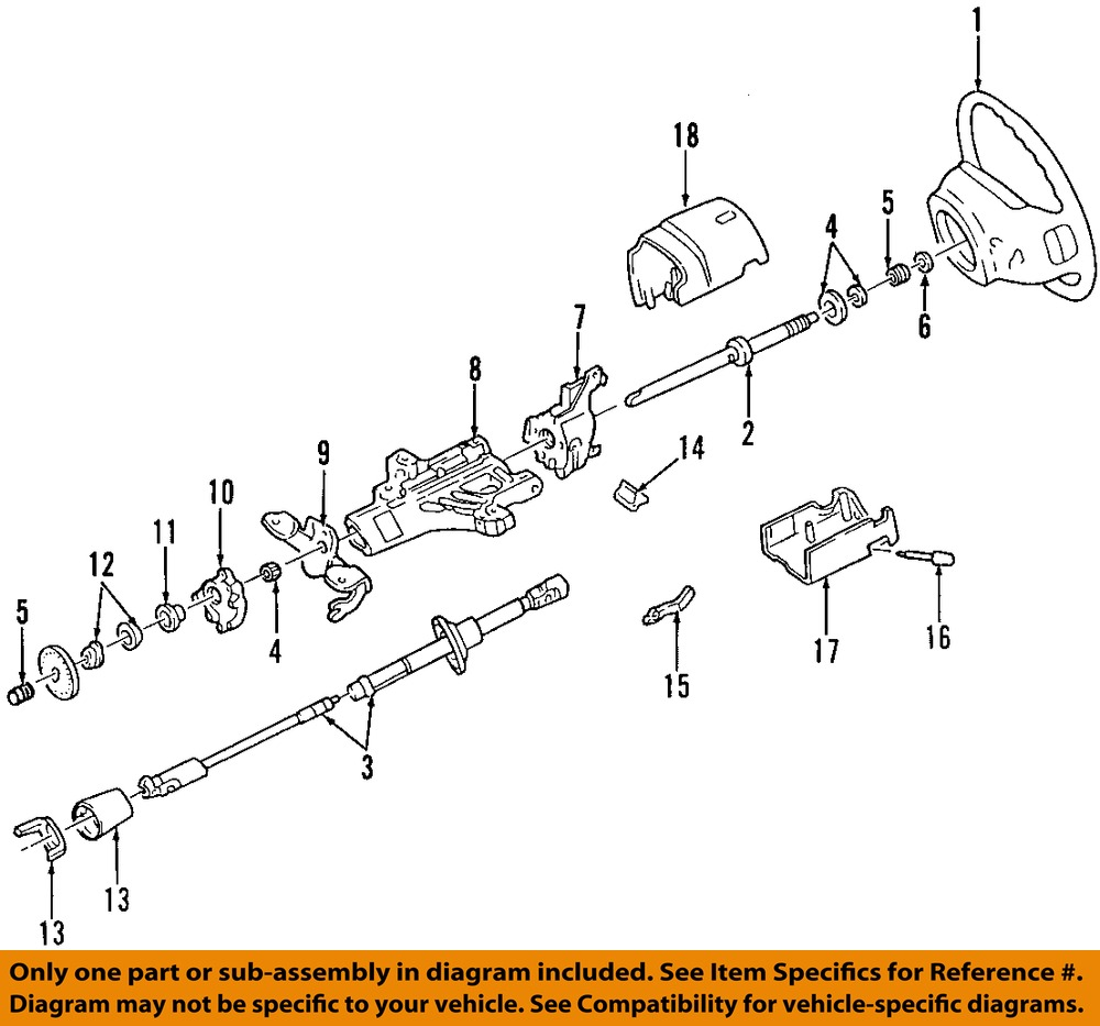 medium resolution of 2005 ford e250 steering diagram wiring diagrams scematic ford steering column parts 93 ford e 250