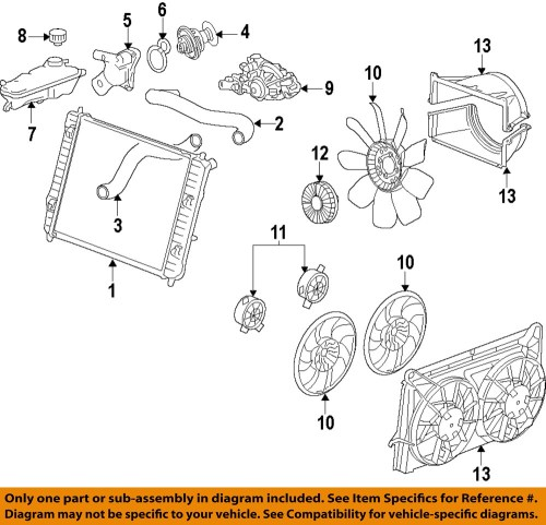 small resolution of  11 on diagram only genuine oe factory original item