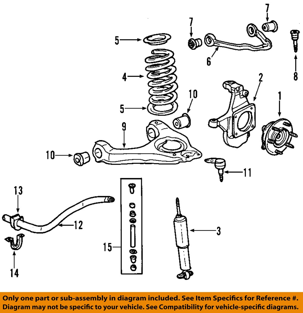 Rear Suspension Parts Diagram Engine Car Parts And Component Diagram