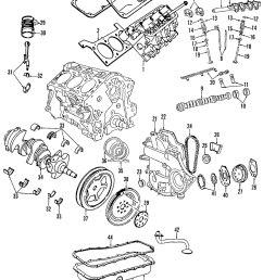chrysler oem engine harmonic balancer 4666099ab ebay 37 on diagram only genuine oe factory original item bmw 525i engine diagram  [ 1183 x 1582 Pixel ]