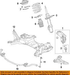 jeep chrysler oem stabilizer sway bar front stabilizer sway bar 68161270af [ 988 x 1069 Pixel ]