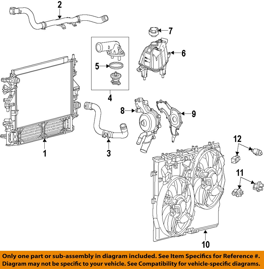 hight resolution of  10 on diagram only genuine oe factory original item