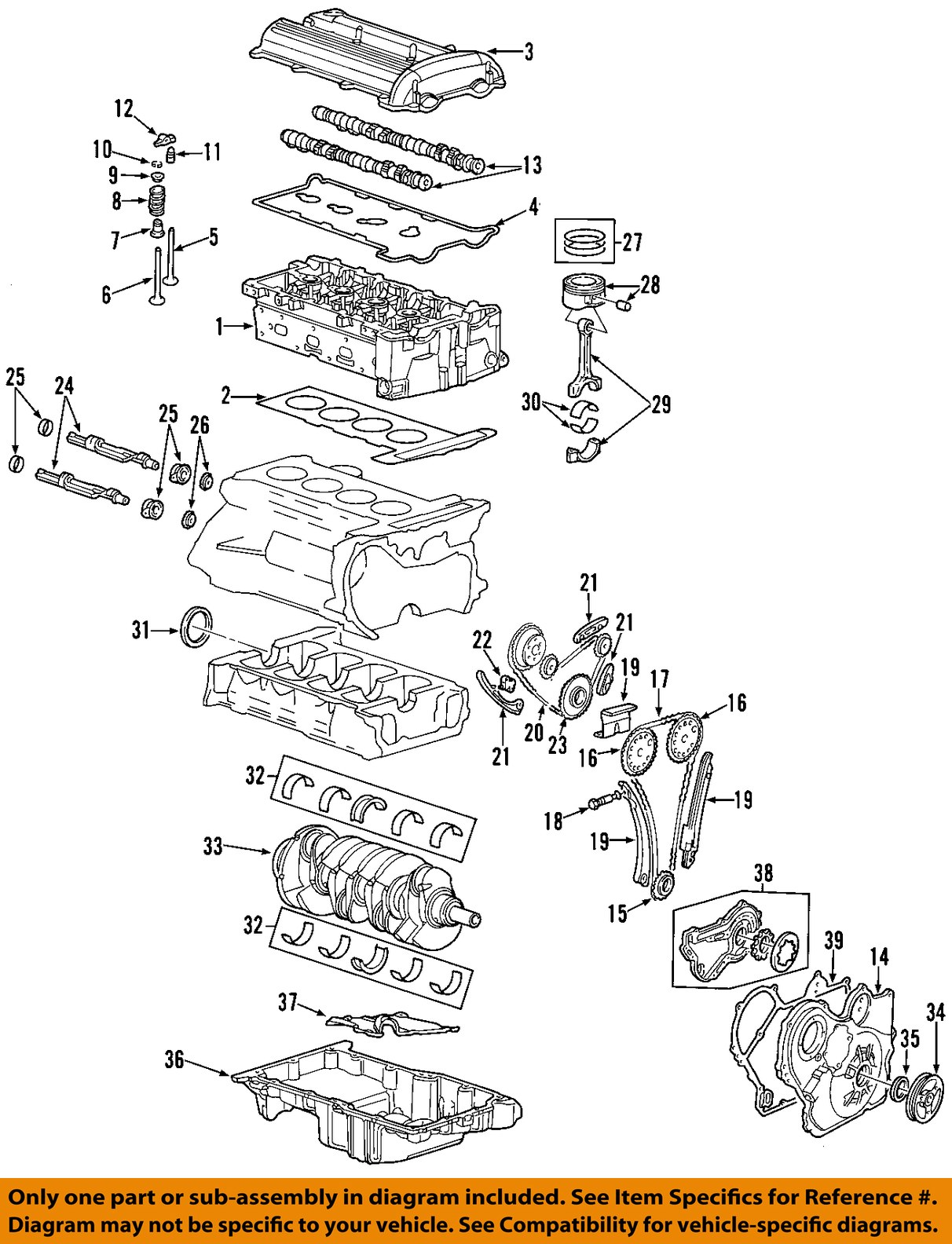 2004 chevy cavalier engine diagram things fall apart plot intake valve actuator cobalt malibu hhr new gm 12578515 ebay