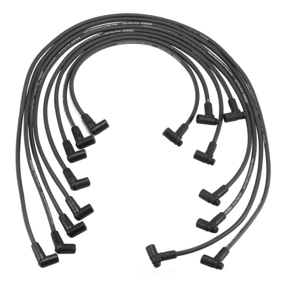 Spark Plug Wire Set For 1974, 1978-1982 Chevrolet Corvette