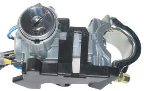 Ignition Lock And Cylinder Switch Standard US-788 Fits 90