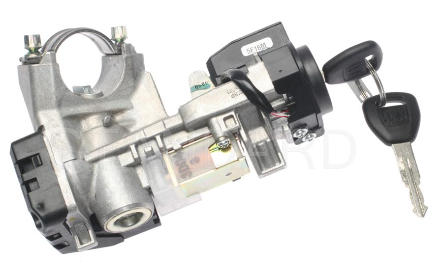 Ignition Lock And Cylinder Switch Standard US-942 Fits