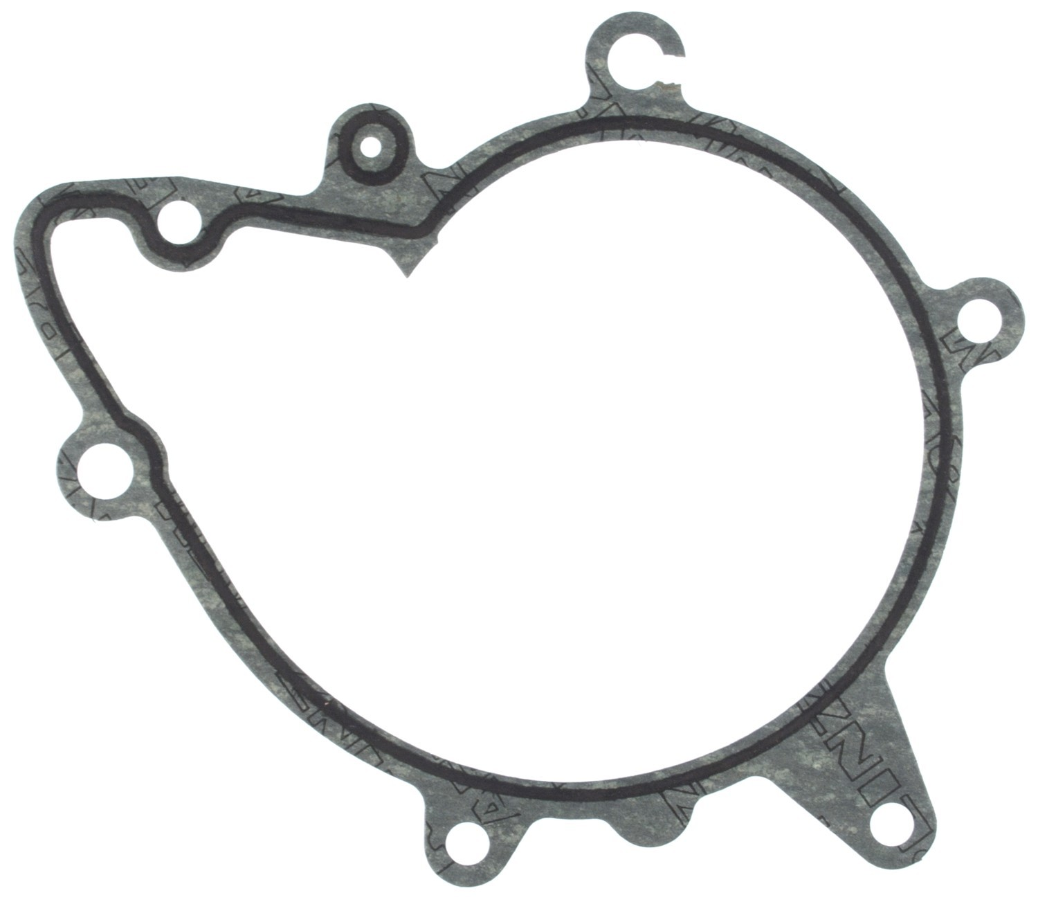 Engine Water Pump Gasket fits 1993-2003 BMW 540i 740iL X5