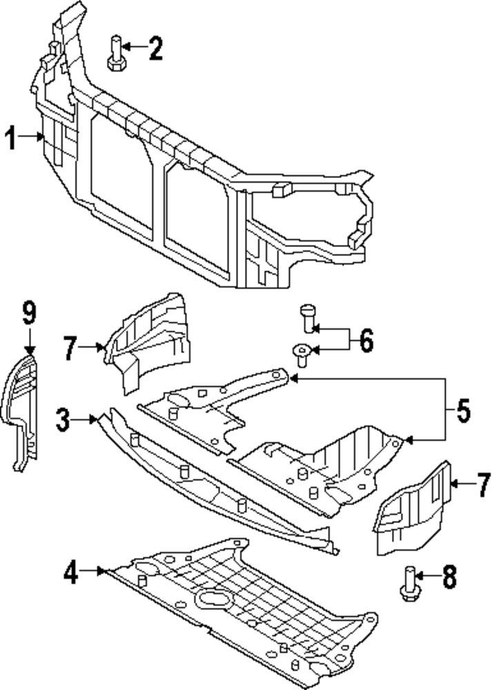 2006 Hyundai Sonata Parts Diagram 2006 Hyundai Sonata Fuel