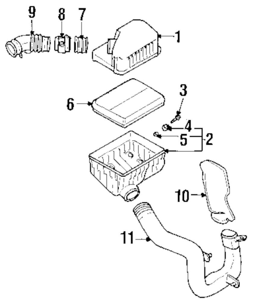 Hyundai Santa Fe Engine Computer Diagram, Hyundai, Get