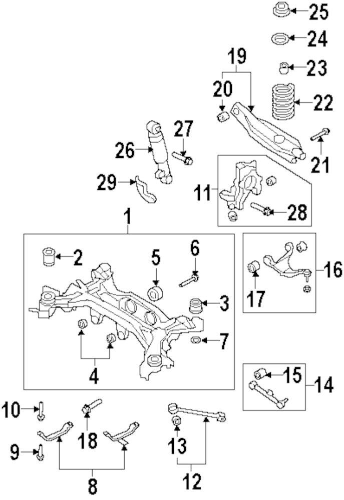 [DIAGRAM] 2008 Hyundai Veracruz Radio Wiring Diagram FULL
