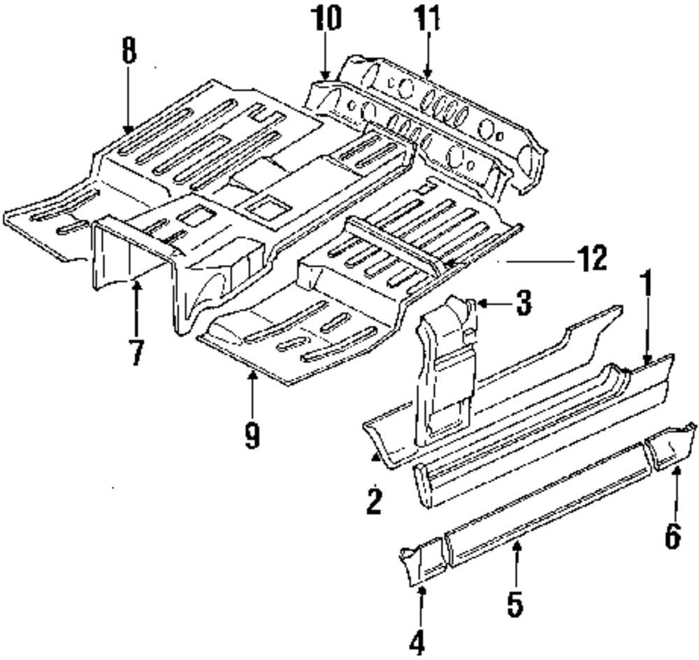 96 Sidekick Distributor Wiring Diagram Sidekick Parts