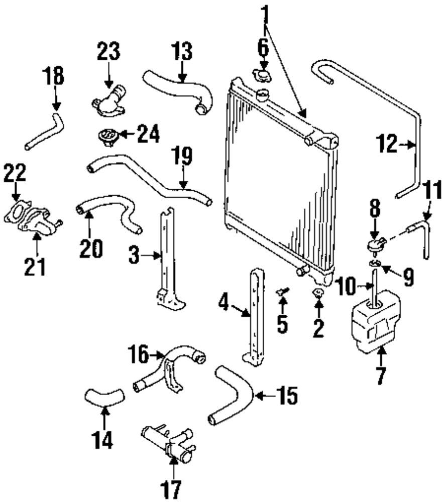 medium resolution of 2002 suzuki xl7 belt diagram free download wiring diagrams pictures