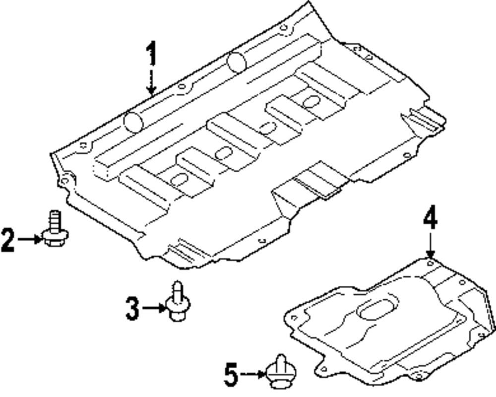 [2007 Suzuki Grand Vitara Torque Converter Bolts Removal