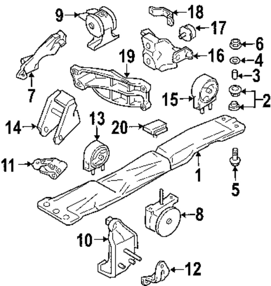 06 Mini Cooper S Engine Parts Diagram. Mini. Auto Wiring