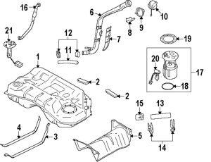 Diagram 1995 Suzuki King Quad Vacuum Line  Best Place to