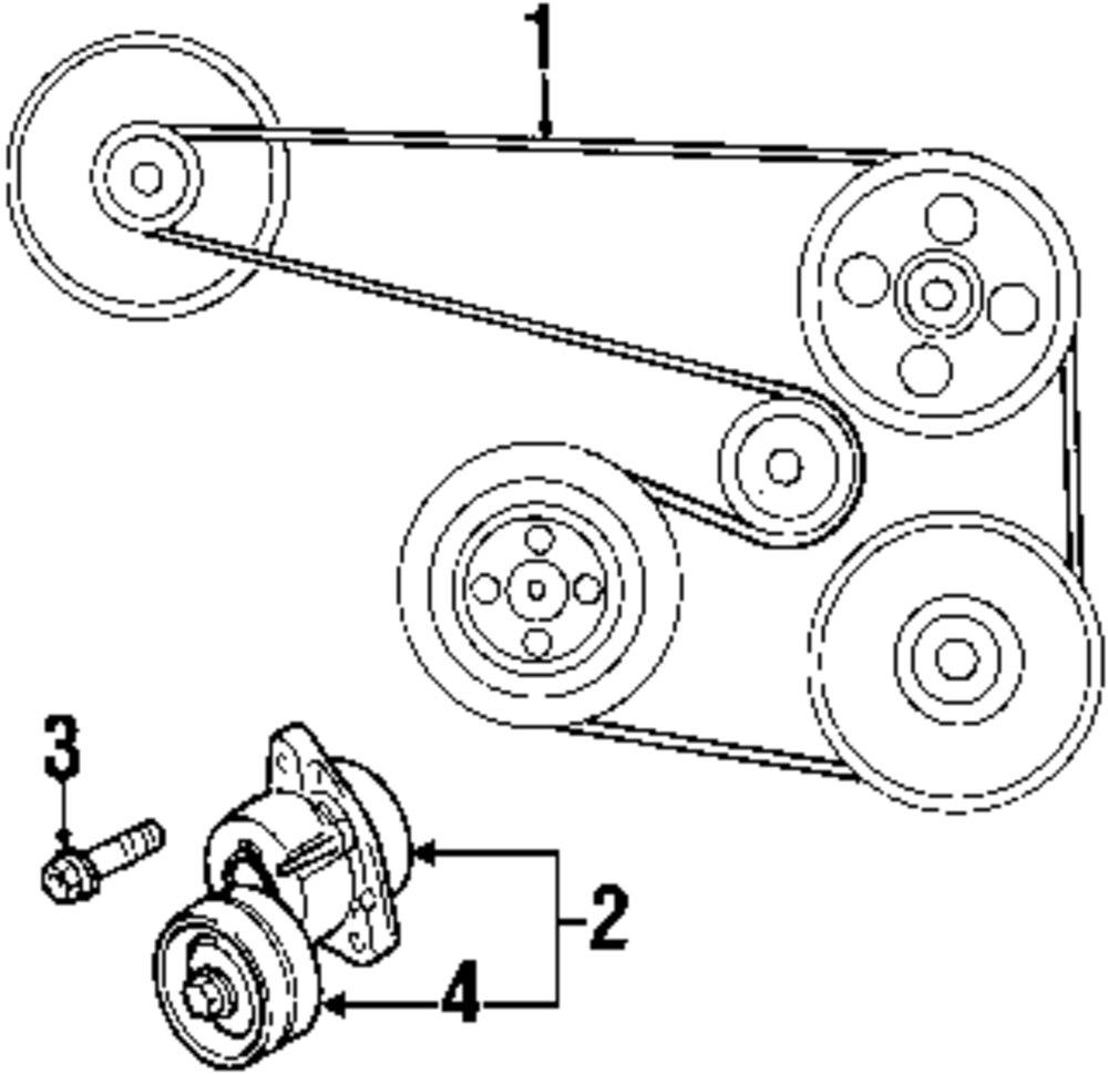 2006 Holden Barina Wiring Diagram