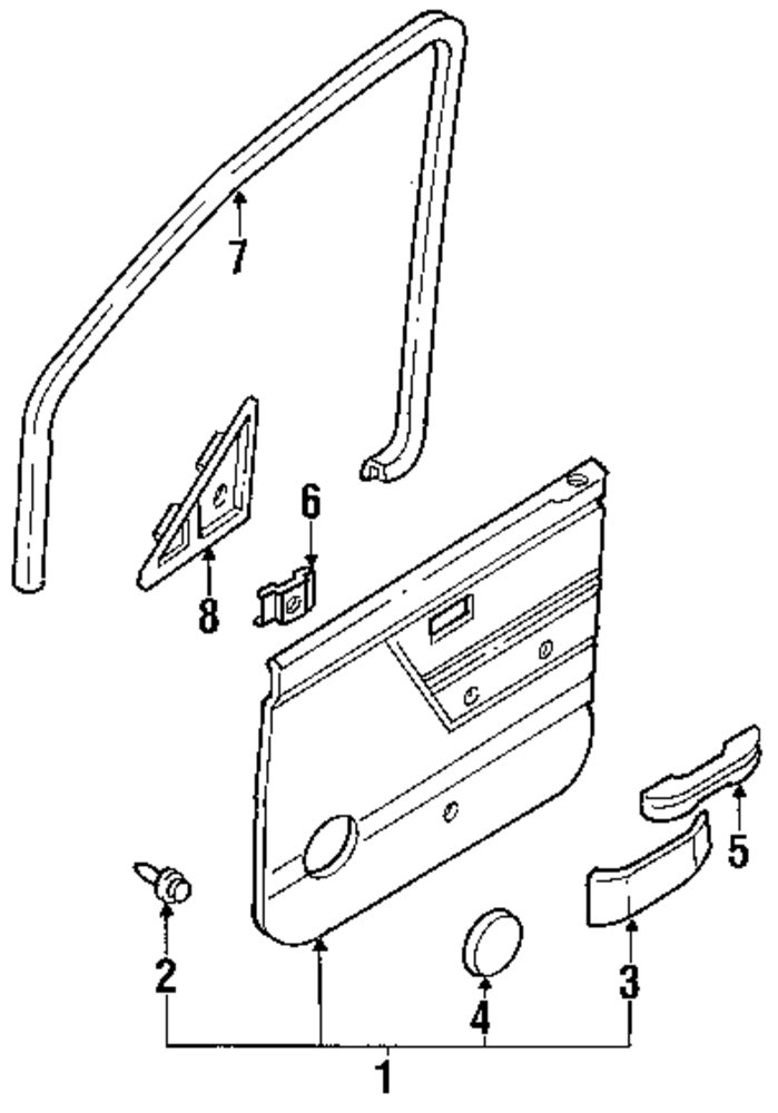 1996 Plymouth Neon Fuse Box Diagram