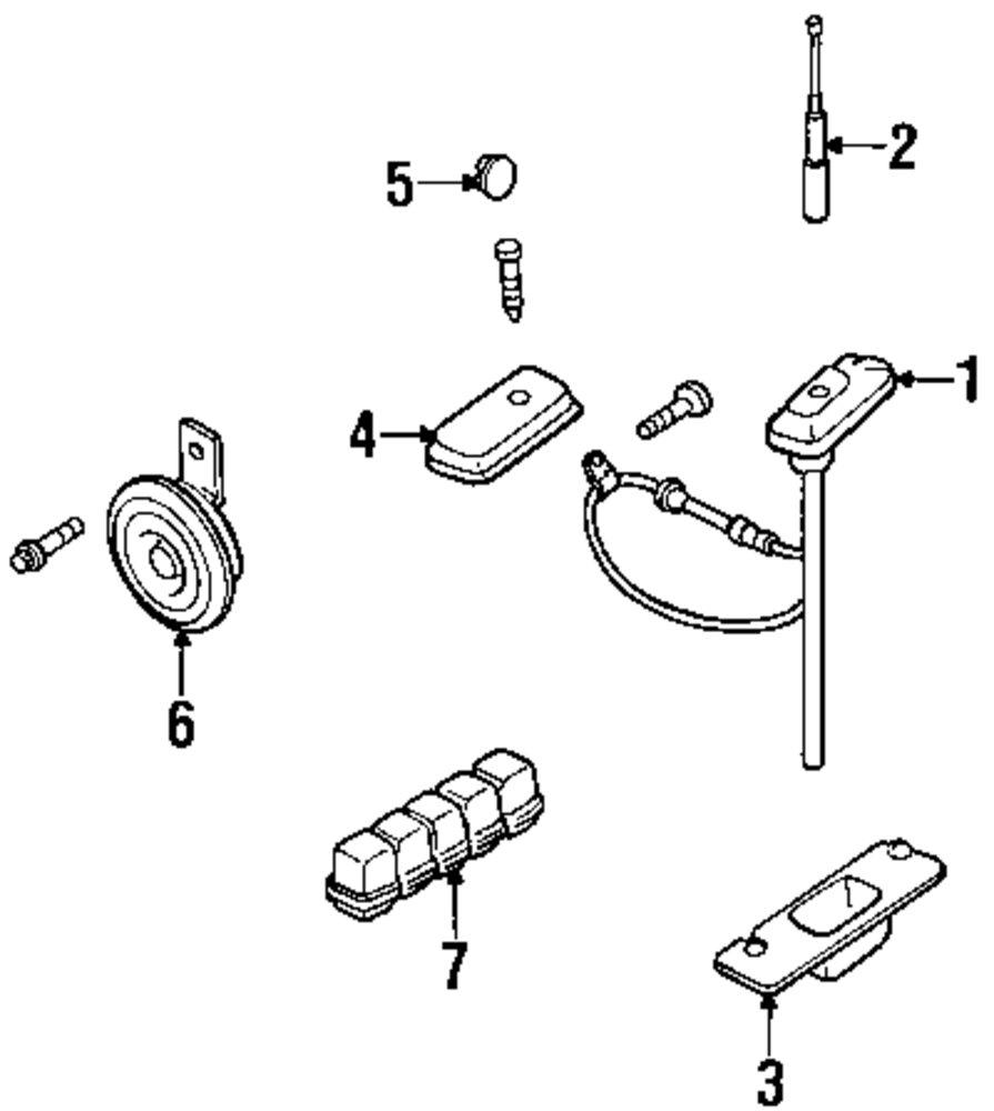 Lexus Sc300 Wiring Diagram Light • Wiring Diagram For Free