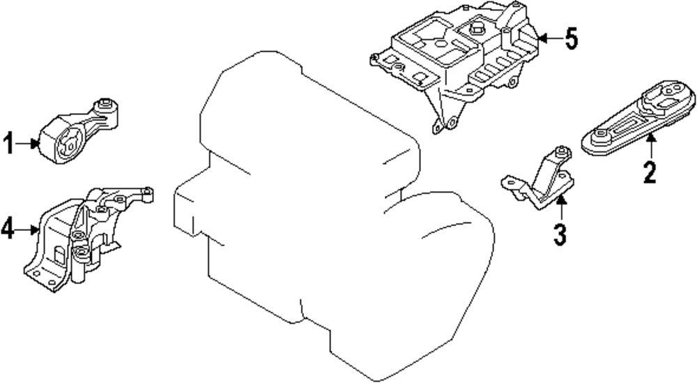 2011 Nissan Juke Fuse Box. Nissan. Auto Wiring Diagram