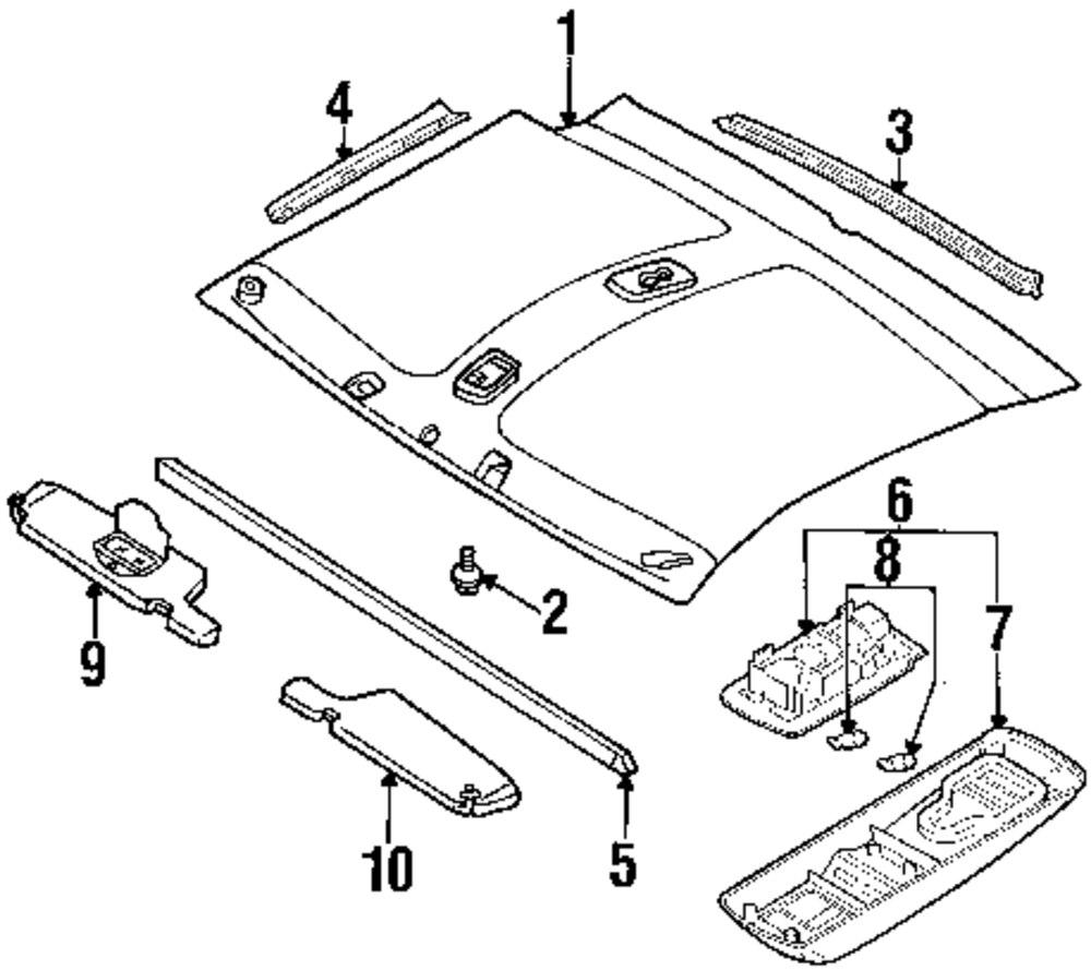 Infiniti Fx35 Fuse Box. Infiniti. Auto Wiring Diagram