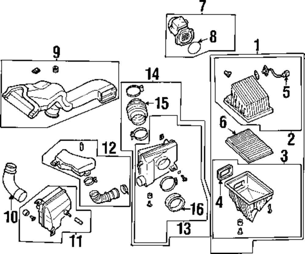 Browse a sub category to buy parts from mopardirectparts description 2000 nissan sentra engine diagram