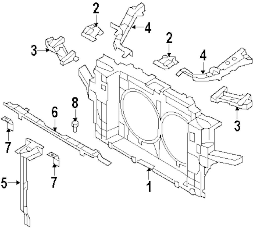 Genuine infiniti lock plate inf 625e41ca0a