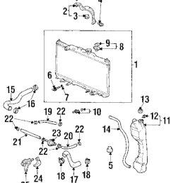 2002 honda crv radiator diagram trusted wiring diagram 93 honda civic engine diagram 2004 honda cr [ 868 x 1000 Pixel ]