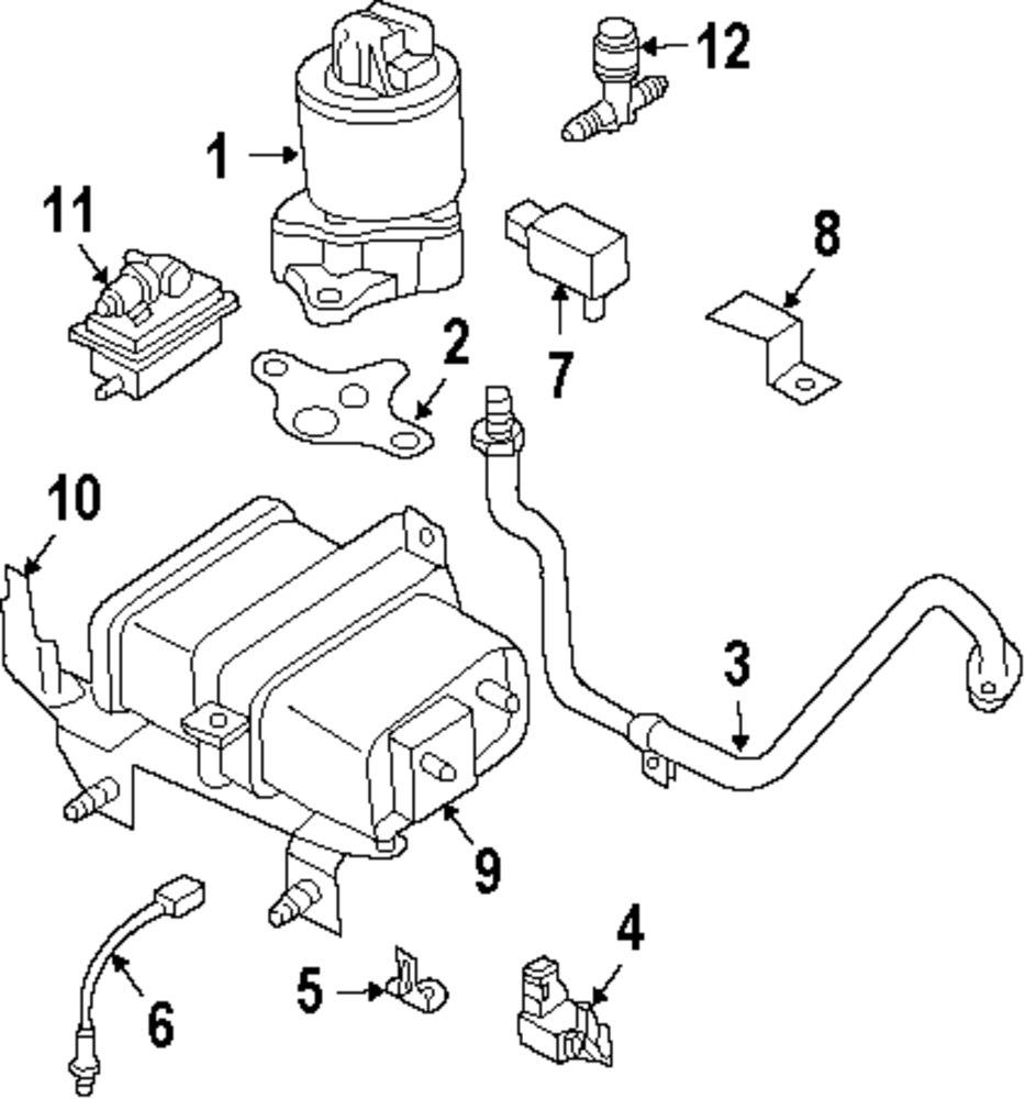 Isuzu Trooper Engine Diagram Bass Cat Wiring Diagram