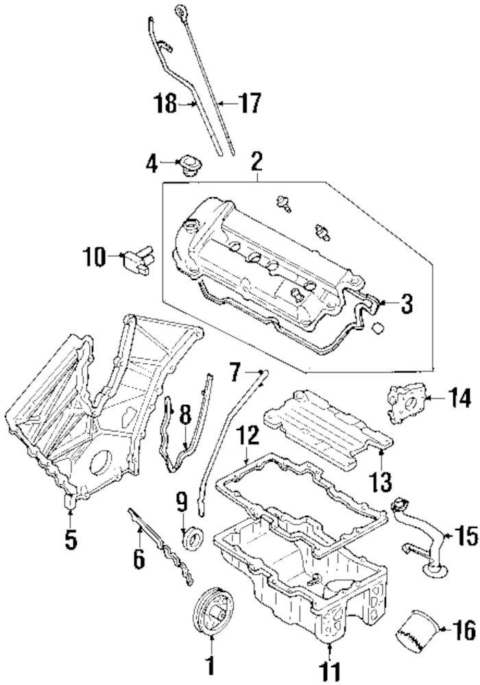 2001 Mazda Protege Wiring Diagram, 2001, Free Engine Image