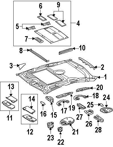 2007 Mercedes Benz E350 Engine Diagram