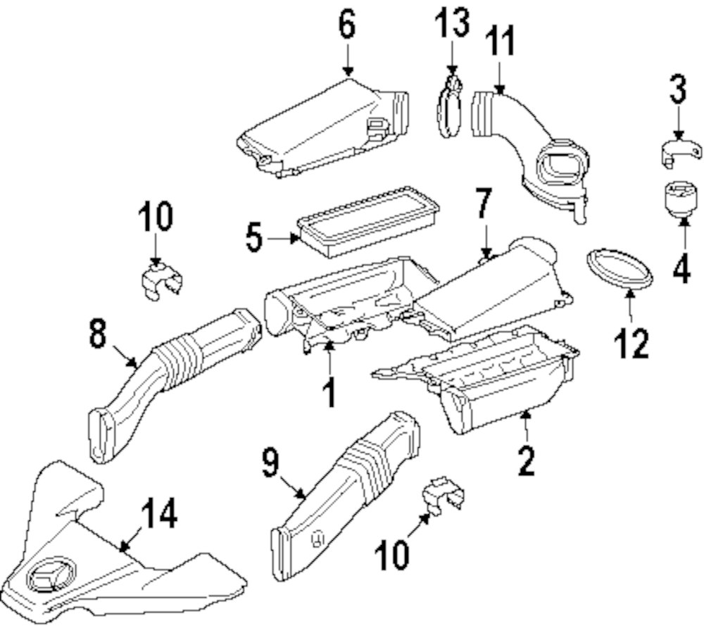 Famous mercedes parts diagram photos wire harness retention devices