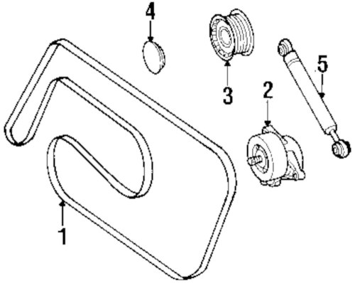 small resolution of tekonsha voyager wiring diagram for 2005 chevy 2500 2015 dodge 2500 6 7 belt diagram 2015 dodge ram 2500 belt diagram