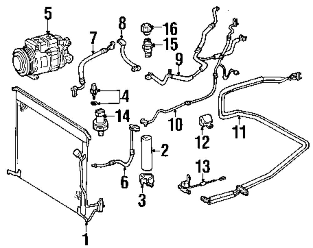 Ac Wiring Diagram 1998 Buick Regal
