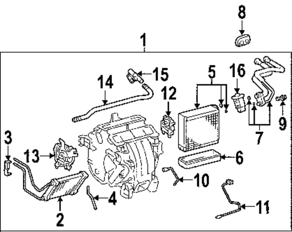 hight resolution of isuzu panther wiring diagram engine original mitsubishi parts catalog imageresizertool com