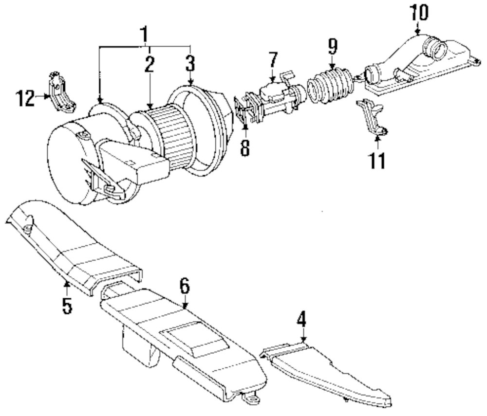 1993 Mitsubishi 3000gt Engine Diagram • Wiring Diagram For