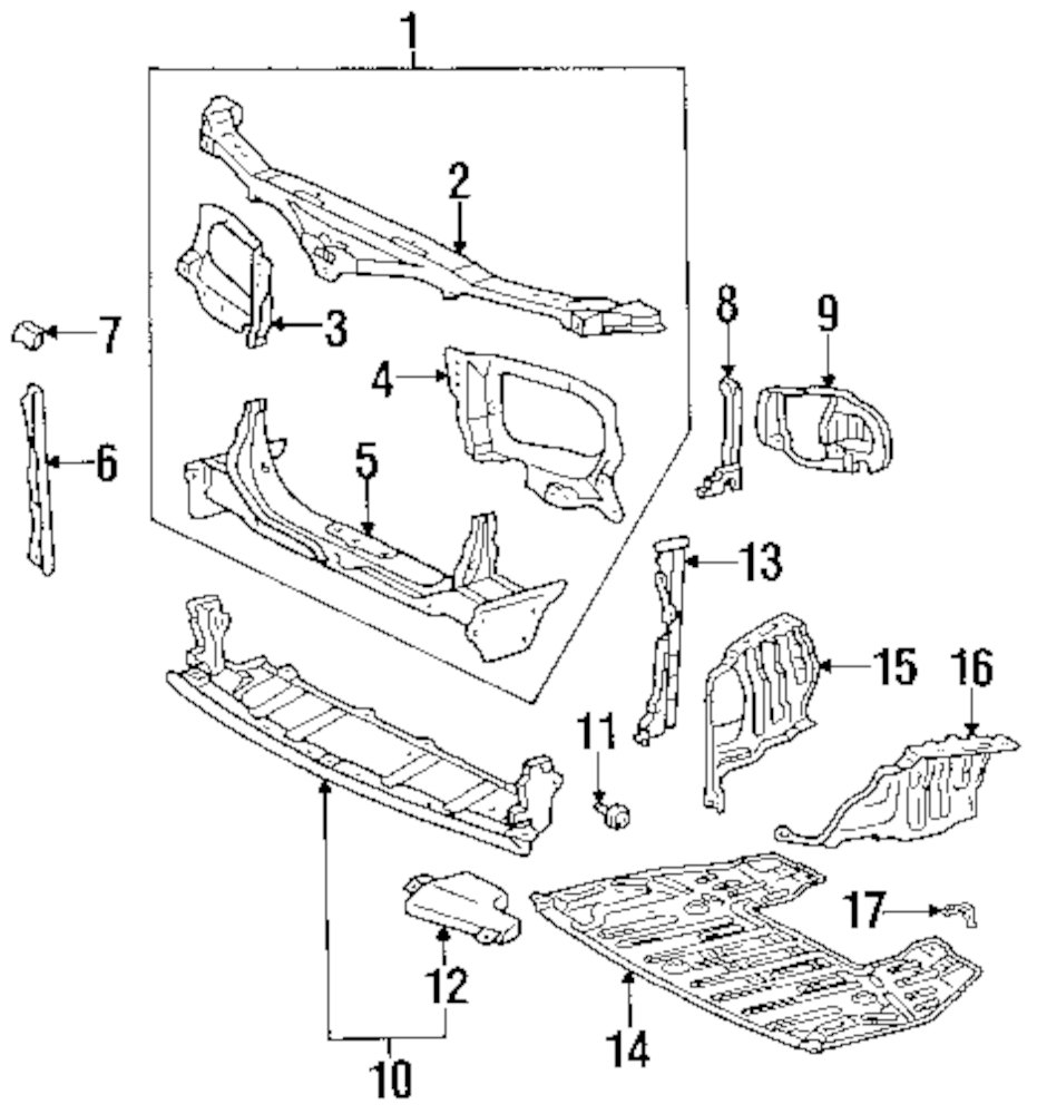 Wiring Diagram: 26 Lexus Rx 350 Parts Diagram