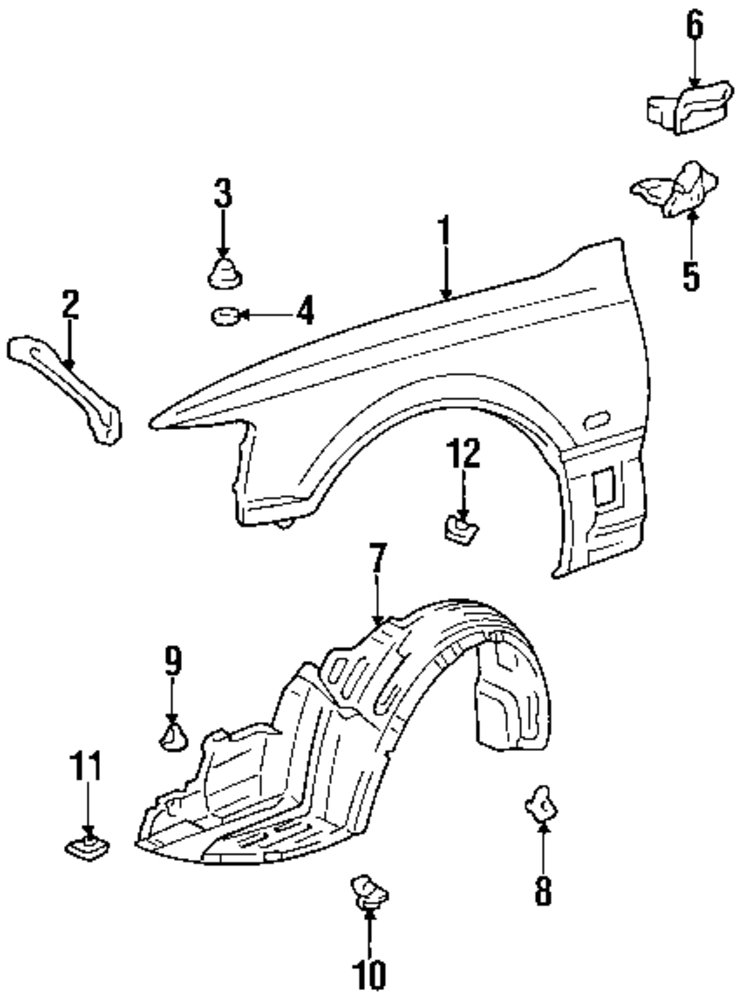 Lexus 350es Parts Diagram. Lexus. Auto Wiring Diagram