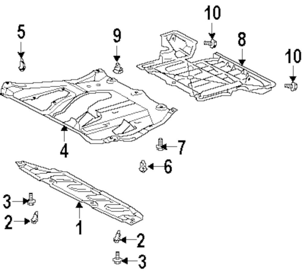 2005 Lexus Rx330 Engine Diagram. Lexus. Auto Wiring Diagram