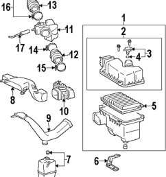 2002 lexus gs300 engine diagram wiring schematic2002 lexus engine diagram wiring library schematic of 2000 lexus [ 857 x 1000 Pixel ]
