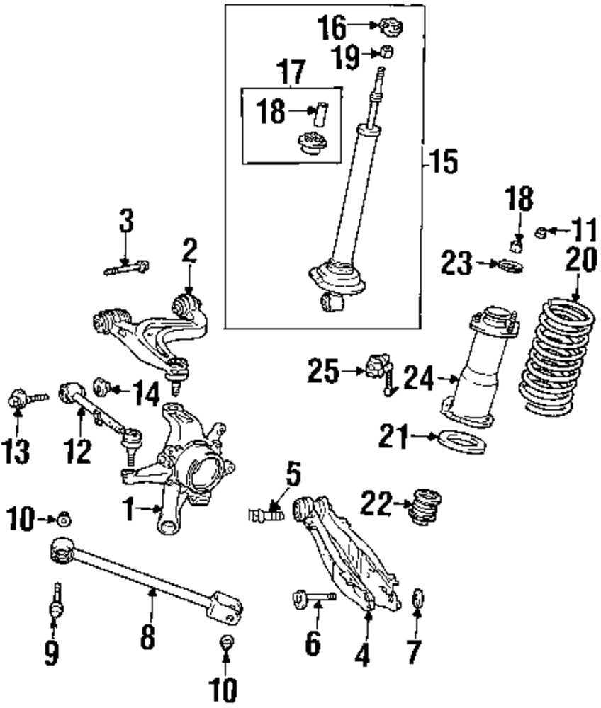 Lexus Gs Parts Diagram Auto Wiring. Lexus. Auto Wiring Diagram