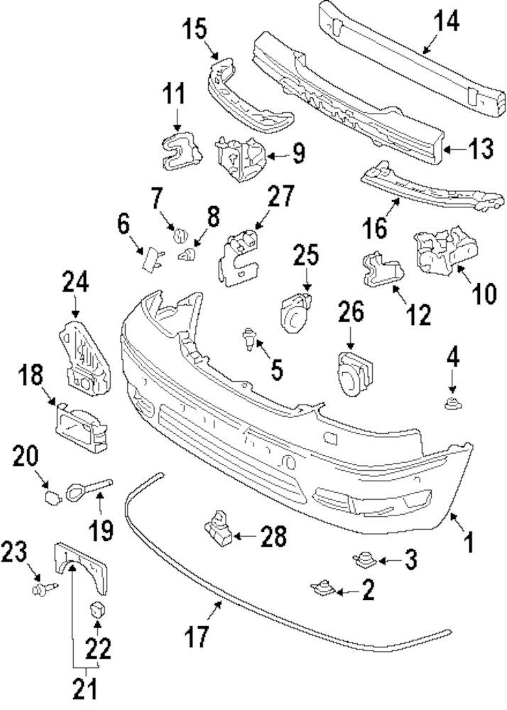 Smart Parts Ion Diagram