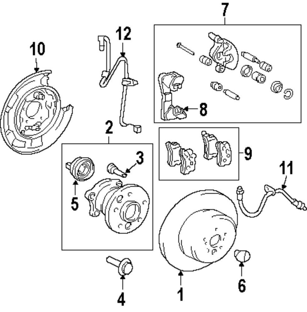 hight resolution of lexus parts diagram wiring diagram portal lexus rx300 parts diagram lexus parts diagram