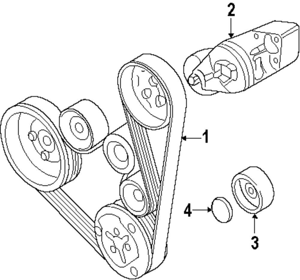 medium resolution of mopar direct parts dodge chrysler jeep ram wholesale retail parts jetta belt diagram vw serpentine belt diagram