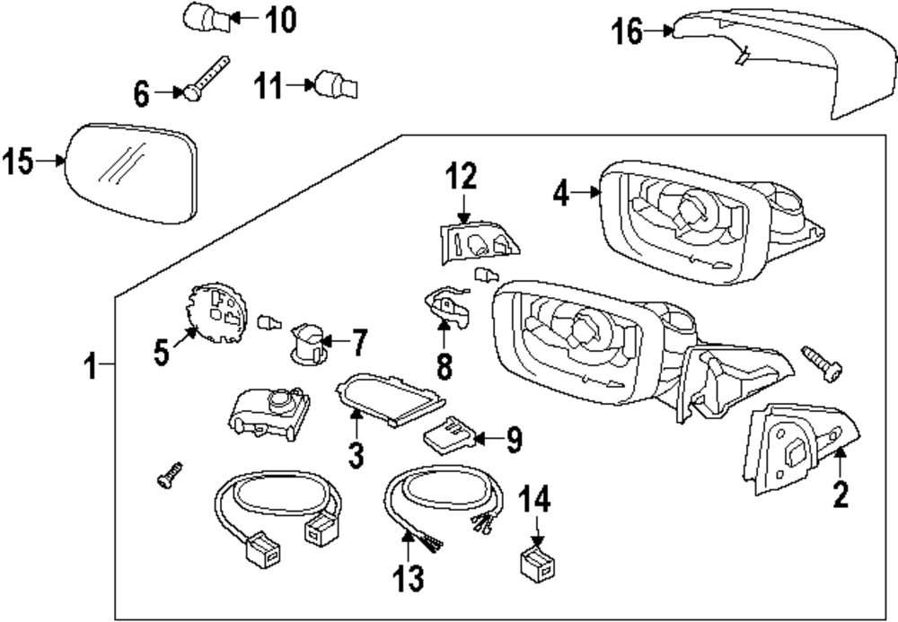 2001 Volvo S40 Hoses Diagram, 2001, Free Engine Image For