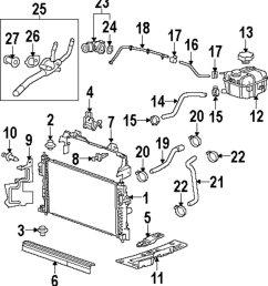 buick radiator diagram wiring diagram world 2003 buick lesabre engine diagram cooling [ 899 x 1000 Pixel ]