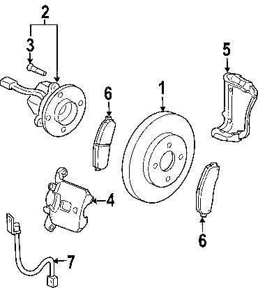 Dodge Ram 1500 Front Suspension Diagram 1995, Dodge, Free