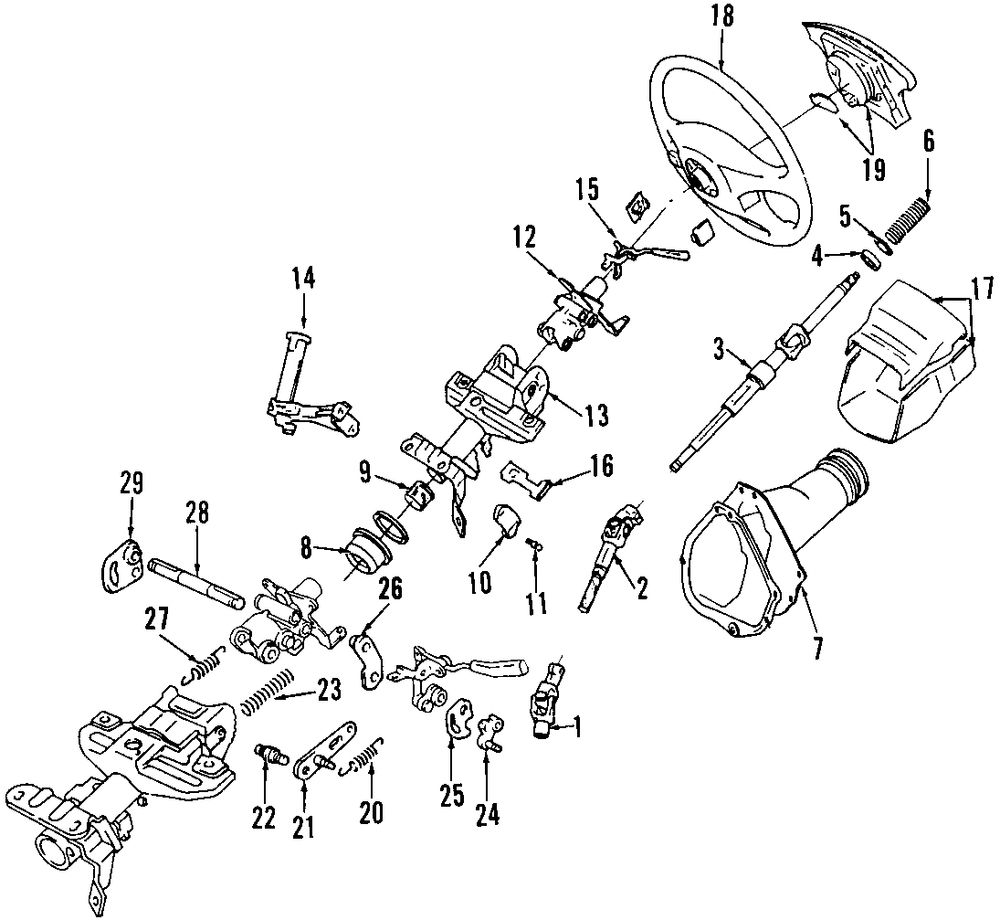 2010 Subaru Forester Alternator Wiring Diagram Html