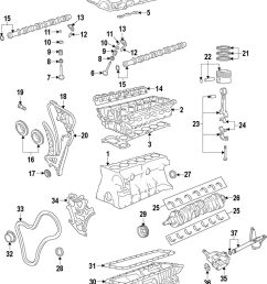 bmw engine diagrams wiring librarygenuine bmw engine bmw 11002210569 [ 852 x 1000 Pixel ]