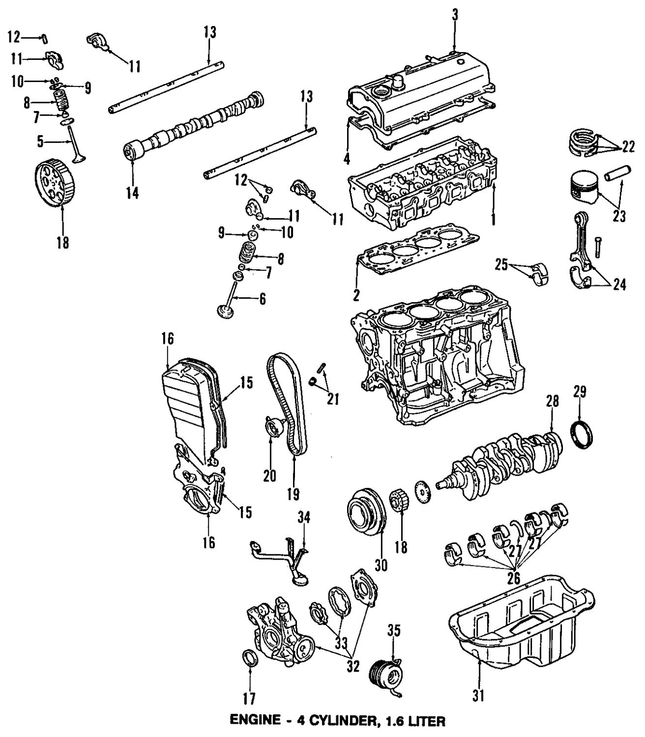 hight resolution of daihatsu rocky parts catalog imageresizertool com daihatsu fuel pump diagram